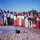 Children of God - Abner's Funeral (TSC) - 1971