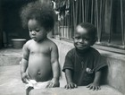 Children of God - Africa