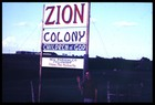 Zion Colony