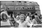 Children of God bus